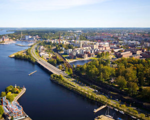 Tampere-Finland