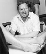 Karl-Axel Lind Reflexology