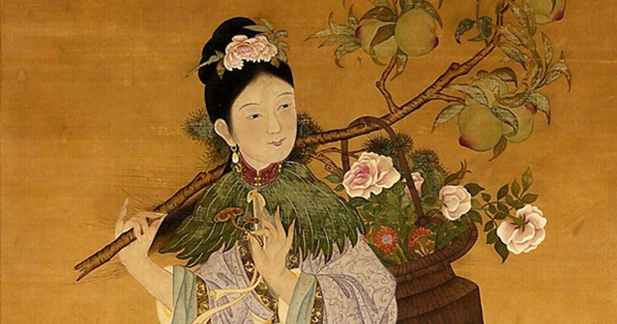 magu-chinese-goddess-health-longevity