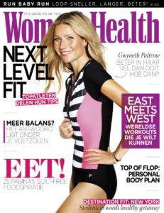 Women's Health 2015
