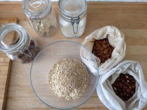 zero-waste-glutenvrije-suikervrije-granola