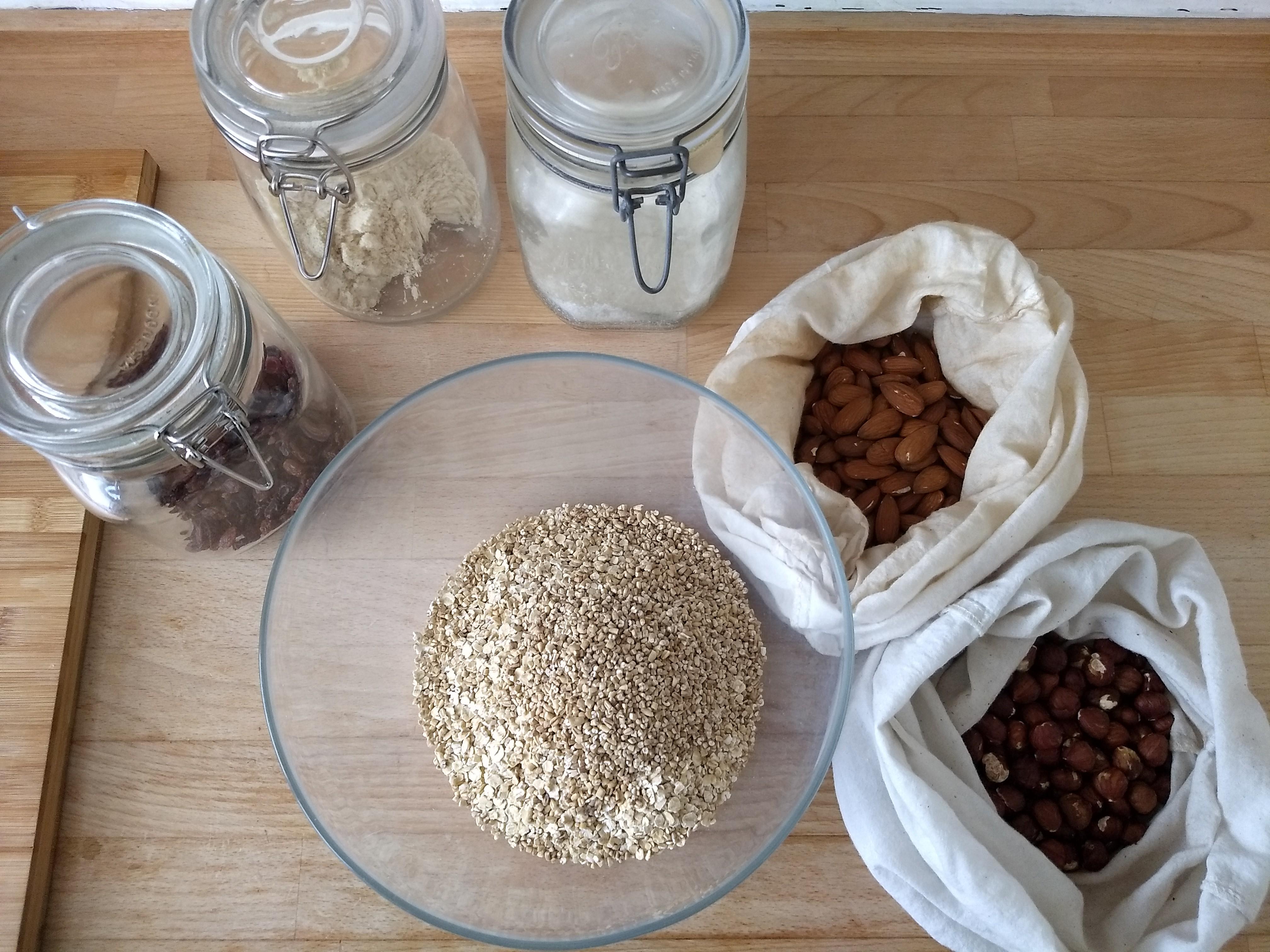 zero-waste-glutenvrij-suikervrij-granola