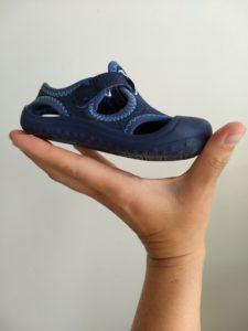 wat voor schoen is geschikt voor mijn kind